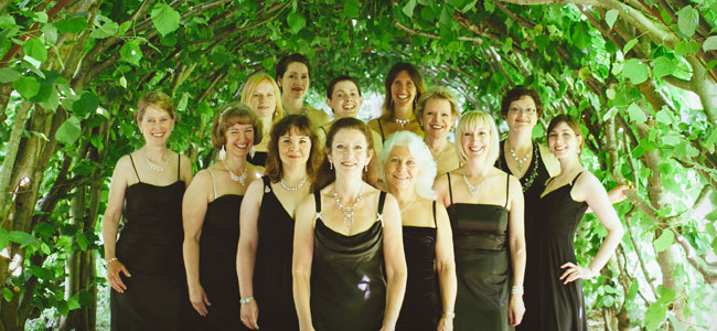 Bournemouth choir who can sing classical music and hymns at church weddings