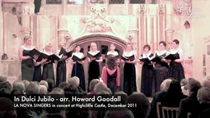 Howard Goodall - In Dulci Jubilo